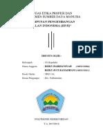Tugas Etika Profesi Cover