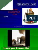Descriptive Tbext[1]