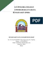 1. PEDOMAN PENGORGANISASIAN UNIT KERJA IPSRS (Repaired).docx
