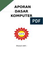 laporan dk
