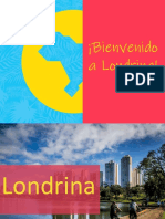 Booklet Londrina- Spanish
