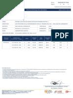 Certificados de Concreto Abril.2019 - Proceso