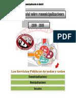 Balance estatal sobre remunicipalizaciones 2010_2019