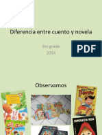 Diferencias entre cuento y novela (1).ppt