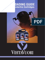 VihtaVouri Reloading Guide