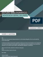 1517006252670 Estudo Bibliografico Agu