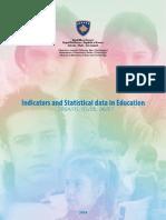 Raporti Statistikor - Anglisht(Per WEB 29.01.2009)
