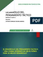Diapositivas Desarrollo del Pensamiento Táctico.pdf