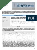 INFORMATIVO 0641