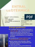 Geotermic A