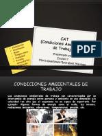 condicionesambientalesdetrabajo-121104135030-phpapp01