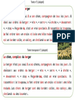 text transpose