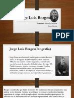 Jorge Luis Borges(Biografía).pptx