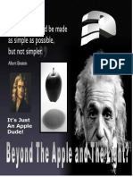 einstein vs newton? Whos The Winner?