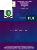 EVALUACION SOCIAL.pptx