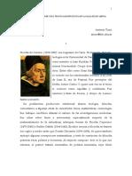 Antonio Tursi - Sobre El de La Moneda de Nicolás de Oresme