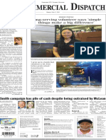 Commercial Dispatch eEdition 5-13-19