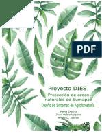 Proyecto Sumapaz Protección de áreas naturales.