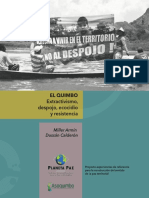 El Quimbo Extractivismo, despojo, ecocidio y resistencia.pdf