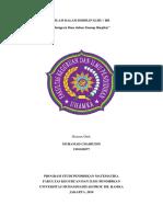 Integrasi Ilmu dalam Konsep Berpikir.docx