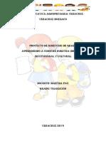 PROYECTO DE DIRECION GRADO 2019TRANSICION.docx