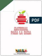 Material Interactivo de La Rima