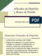 TITULOS_EMITIDOS_POR_ALMACENES_DE_DEPOSITO.154214200.ppt