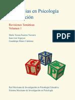 Tendencias en psicología y educación - Fuentes, Irigoyen, Mares.pdf