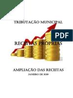 TRIBUTAÇÃO MUNICIPAL RECEITAS PRÓPRIAS 2019 (1).pdf