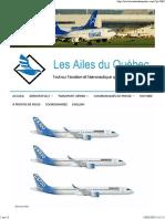 Airbus Et Le CS500