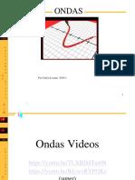 Ondas Clase 2019-1