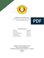 41907_FIXXX KECACATAN DAN POPULASI RENTAN KEPERAWATAN KOMUNITAS II.docx