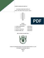 3. FISWAN laporan  analisis enzim pencernaan.docx