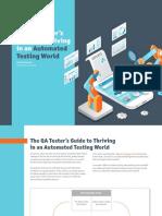advanced tester guide