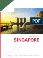BFTA - Logistics Industry in Singapore BD_nl