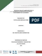DISEÑO DE CTO ALIMENTADOR Y COTIZACION PARA PUESTA EN SERVICIO.docx