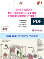 2.1- EA- Turbine Cycle