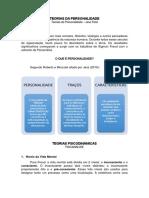 Teorias da Personalidade Resumão.docx