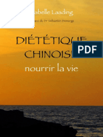 Introduction à la Diététique Chinoise