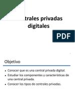Centrales Privadas Digitales (1)