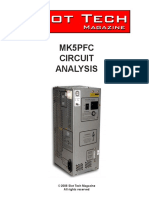 Fuente MK5PFC CIRCUIT ANALYSIS