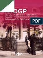 Brochure DGP