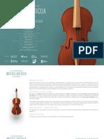 Folleto II Curso Int.musica Antigua