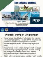 Metode Evaluasi Dampak (EPW)