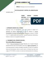 Recurso Reconsideracion Nadine Miraflores 2019