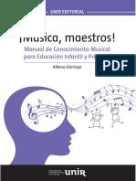 Música maestros
