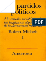 Partidos Políticos Parte 1