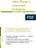 Unidad 3 Cristalizacion Magmatismo Metamorfismo y Sedimentaciondoc