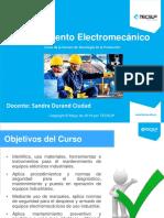 Mantenimiento Electromecanica