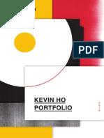 Kevin Ho - Portfolio.pdf
